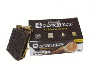 Mayordomo Mexican Chocolate PREMIUM 500 grams, (17.6 oz.)