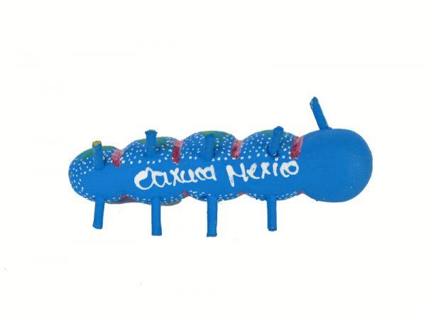 MINI CARVING Stocking Stuffer - Guisano Worm, 3-inch