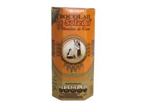 La Soledad Mexican Chocolate Discs, Cinnamon blend, 335 gm. (11.8 oz.)