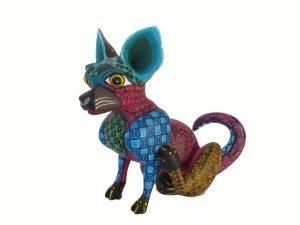 Chihuahua by Mario Castellanos