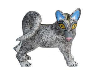 Akita, Japanese Hunting Dog, 5-inch